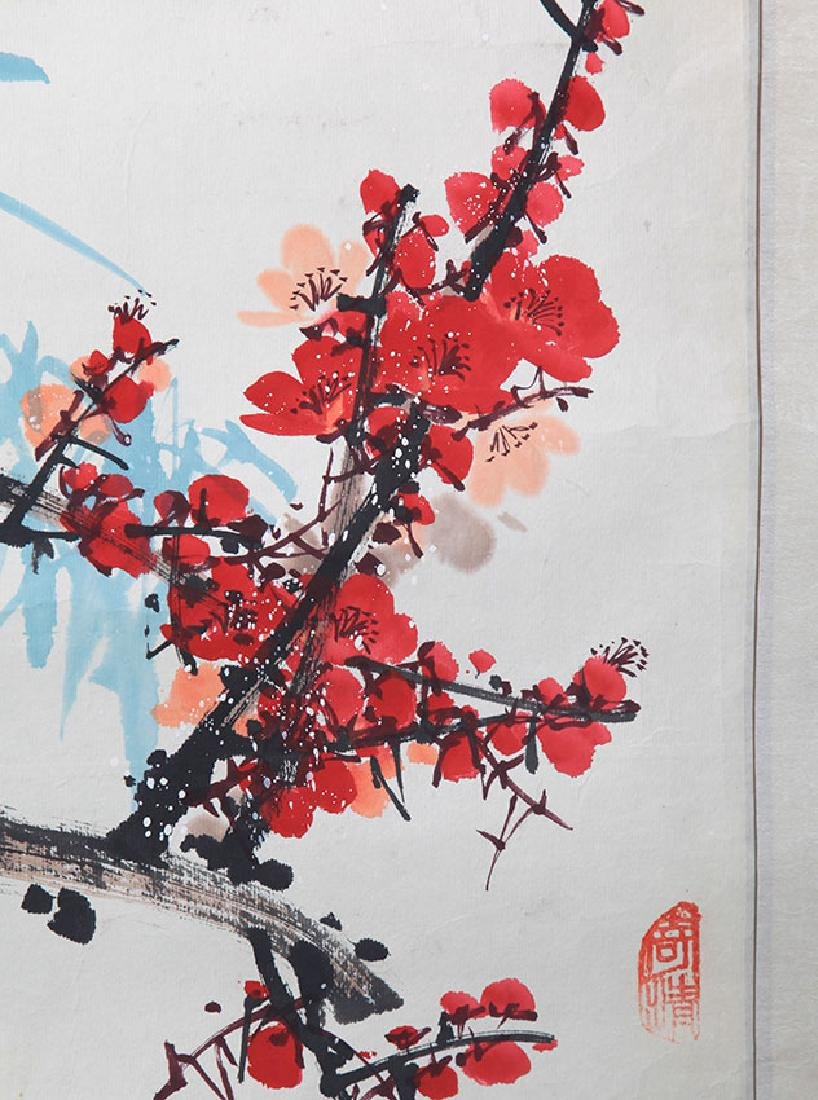 XU GONG, CHINESE PAINTING ATTRIBUTED TO - 3