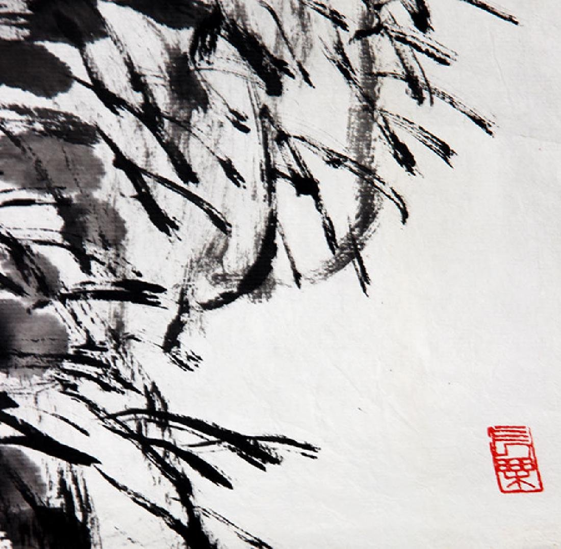 WANG DUO, CHINESE PAINTING ATTRIBUTED TO - 3
