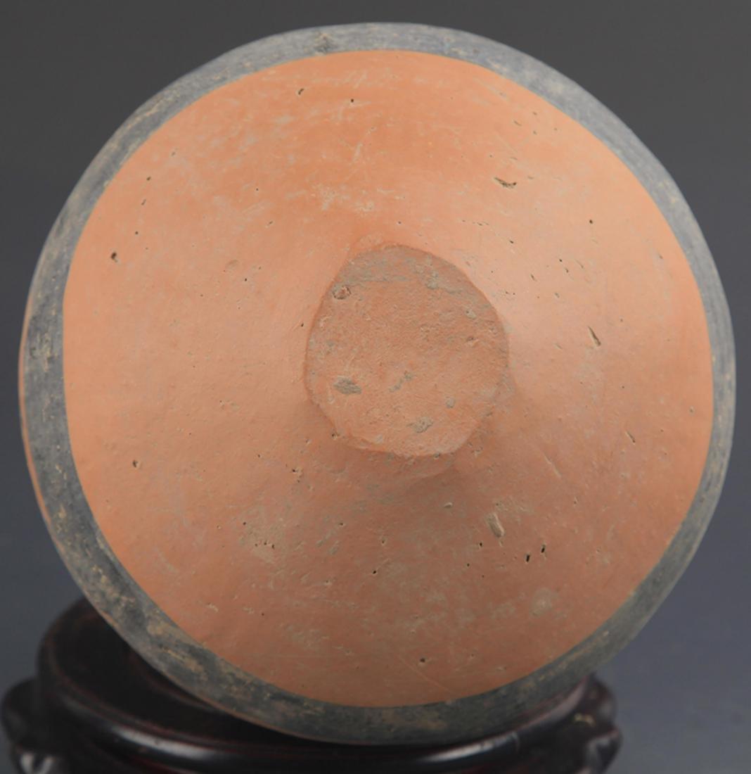A YANG YUN CULTURE STYLE POTTERY JAR - 5