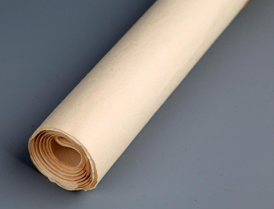 A FINE CHINESE XUAN PAPER - 5