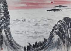 QI BAI SHI ATTRIBUTED TO 1864  1957
