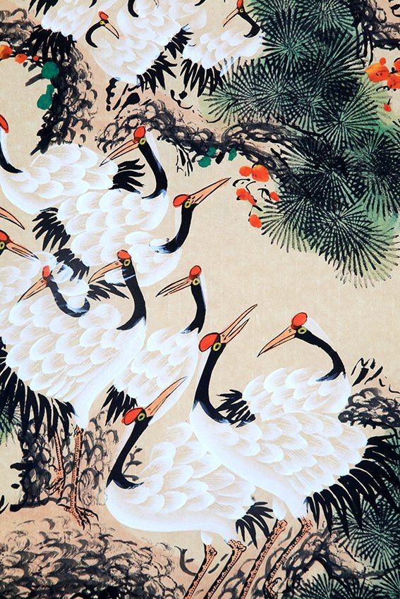 WANG HUI CHINESE PAINTING (ATTRIBUTED TO) - 3