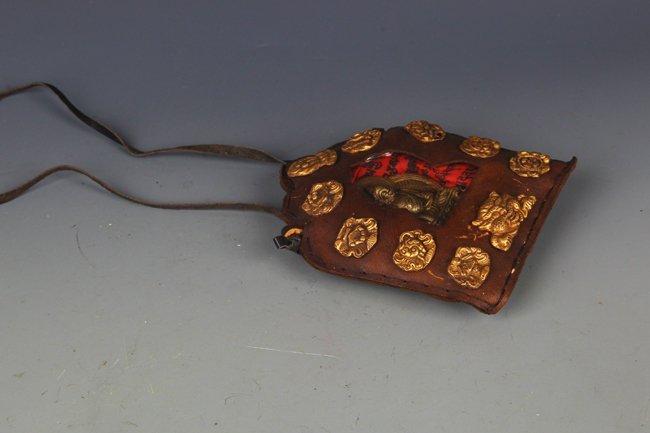 TIBETAN BUDDHISM GAO WU - 4