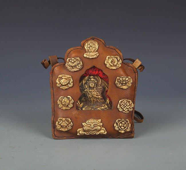 TIBETAN BUDDHISM GAO WU