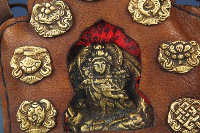 TIBETAN BUDDHISM GAO WU - 2