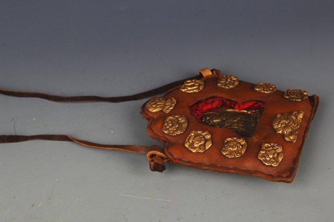 TIBETAN BUDDHISM GAO WU - 3