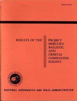 5: Results of Mercury Chimp Flights NASA
