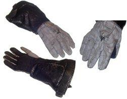 21: Mercury Prototype Spacesuit Glove