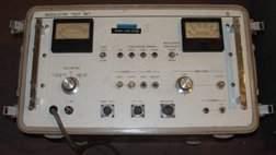 249: Apollo Modulator Test Set