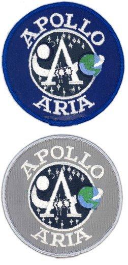 277: 2 Apollo ARIA Telemetry Patches
