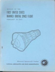 """7300C: 1962, """"Results of the First United States Manne"""