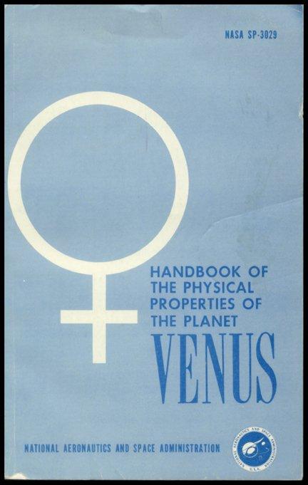 3: 3 NASA Books Venus, Mars & Jupiter