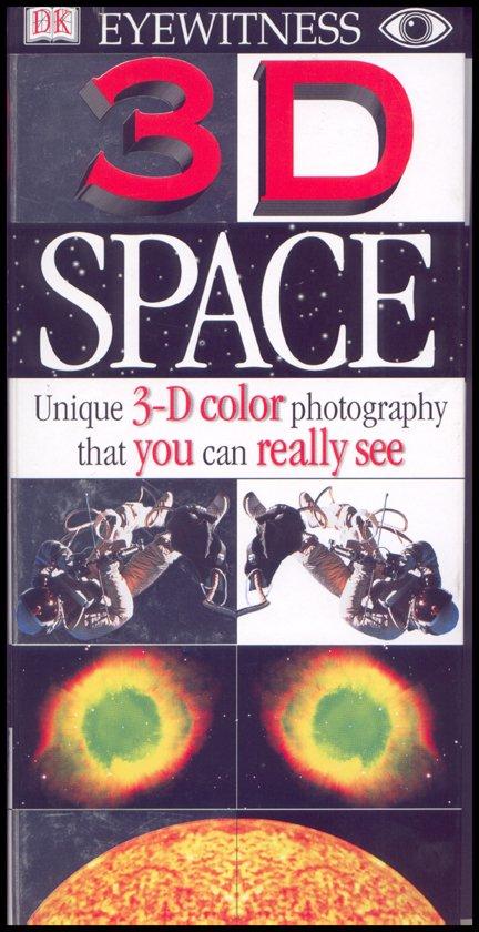 """6: """"Eyewitness Space in 3D"""""""