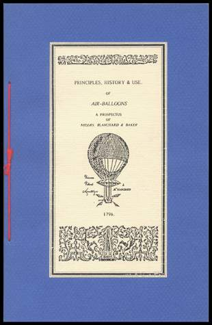 """Valhala Aerostation"" Ltd Ed Reprints"