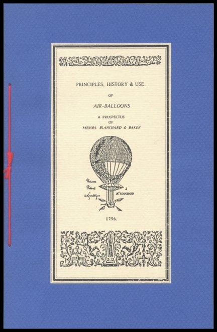 "17: ""Valhala Aerostation"" Ltd Ed Reprints"