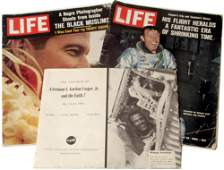 102: Mercury 9 Life Magazines