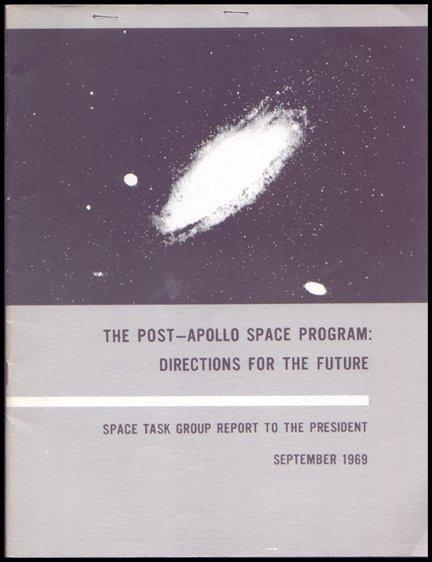 "594: ""The Post-Apollo Space Program…"""