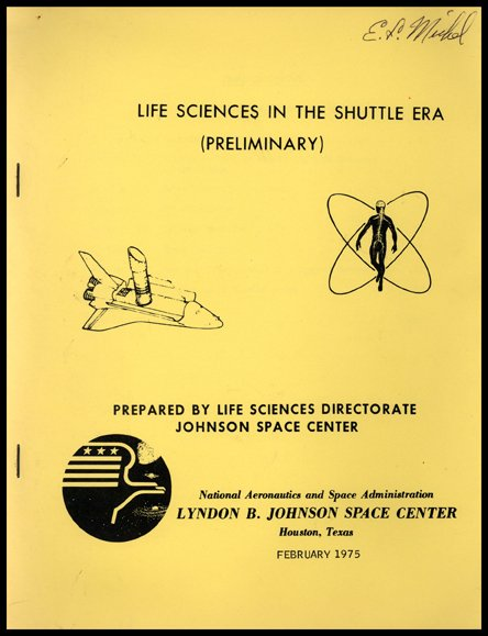 597: 3 Reports on the Shuttle Program
