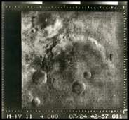 703: 30 Mariner Mars Photographs
