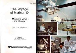 "10: 1978, ""The Voyage of Mariner 10"""
