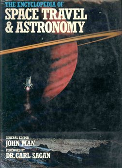 """11:  """"Encyclopedia of Space Travel & Astronomy"""""""