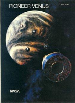 12: Lot of Three Books on Venus