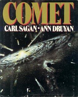 "13: 1985, ""Comet"" by Sagan and Druyan"
