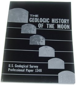 """14: 1987, """"The Geologic History of the Moon"""""""