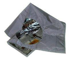 839: Shuttle Insulation Blanket