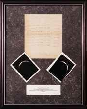 3: Clyde Tombaugh Astronomy Manuscript