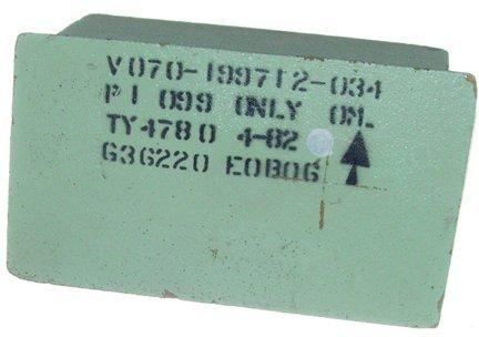 652: Prototype Shuttle Tile