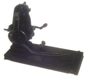 10488A: Empire Cinematograph Model A