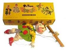 18277: Cow Pelham Puppet 1963 - 1986