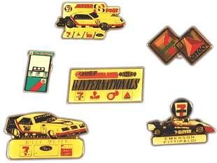 7-Eleven/Citgo/Chief Auto Parts Collectors