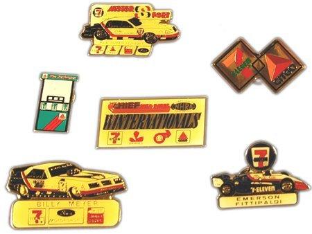 3: 7-Eleven/Citgo/Chief Auto Parts Collectors