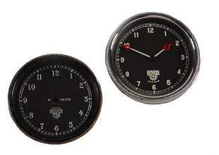 2 Smiths Clocks for Rolls-Royce Cars This