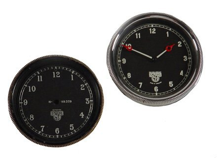 6: 2 Smiths Clocks for Rolls-Royce Cars This