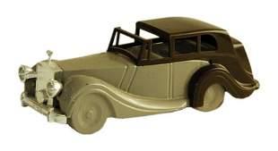 Avon Rolls Royce Cologne Decanter Beautifu