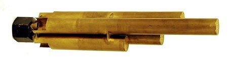 14: Railroad Whistle Car Horn Manufactured by