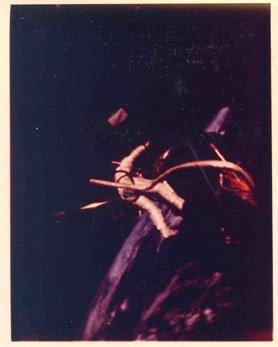 90034: Mercury NASA 70mm Publicity Color Negatives