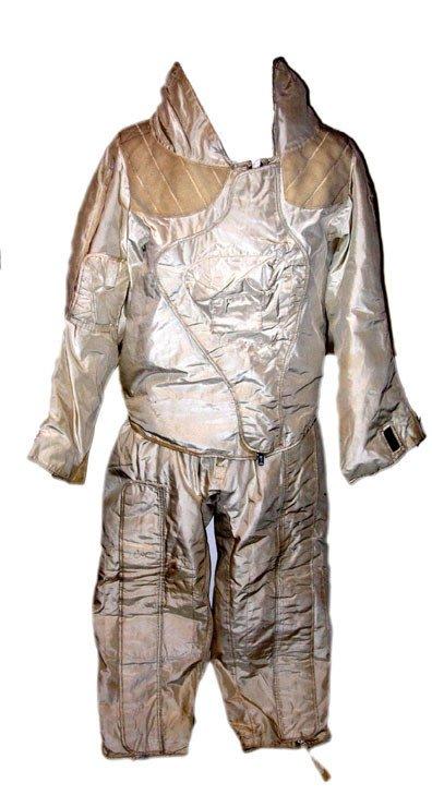 90181: Apollo A6L Prototype Spacesuit