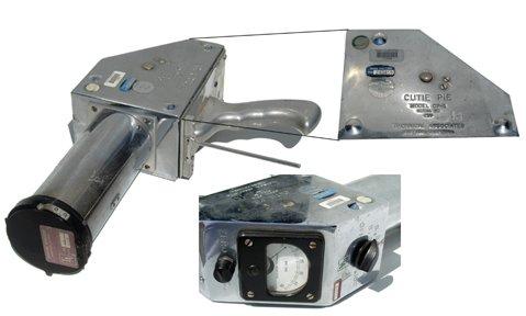 4: NASA Geiger Counter