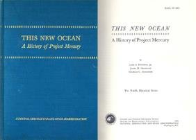 "22: 1966, ""This New Ocean - A History of Project Mercur"