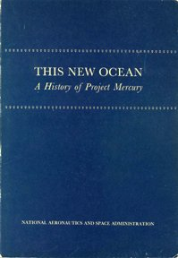 """23: 1966, """"This New Ocean - A History of Project Mercur"""