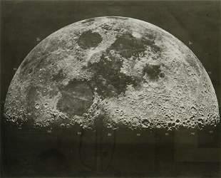"1960, ""Photographic Lunar Atlas"""