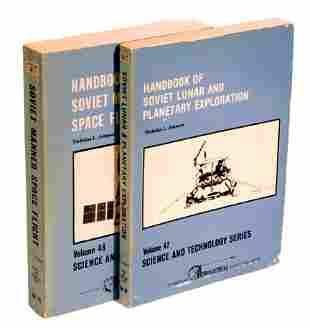 "1964, Vol. 47 & 48 ""AAS Science & Tech"""