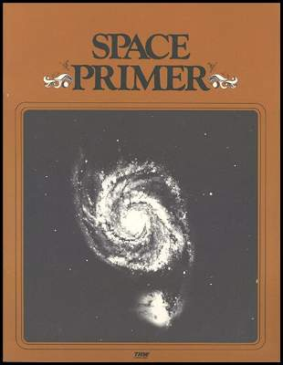"""Space Primer""Book"