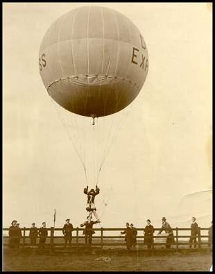 """""""Balloon Jumping Photo"""