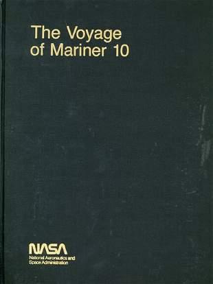 "1978 ""Voyage of Mariner 10"" NASA SP-424"