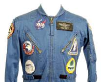 844 Slaytons ASTP BlueColored Flightsuit